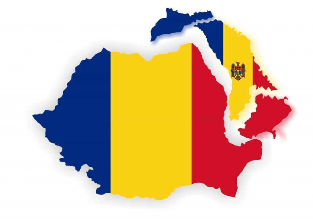 Unire Romania cu Moldova