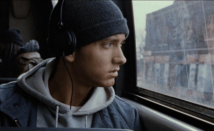Eminem – Lose Yourself, în limbajul semnelor