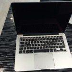 MacBook Pro Retina 13 poză 3