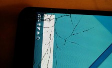 Nexus 6 ecran crapat 2