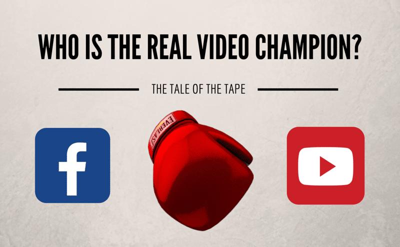 De ce videoclipurile de pe Facebook nu vor câștiga încă bătălia cu YouTube