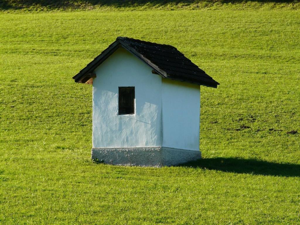 Vreau să-mi iau casă!