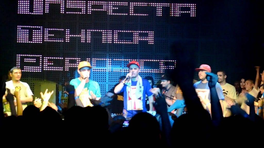 Viitor hip-hop România