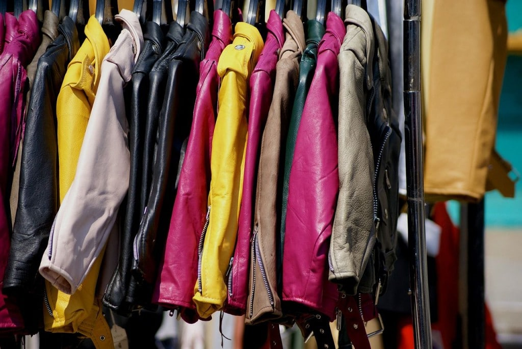 Avem prea multe haine!