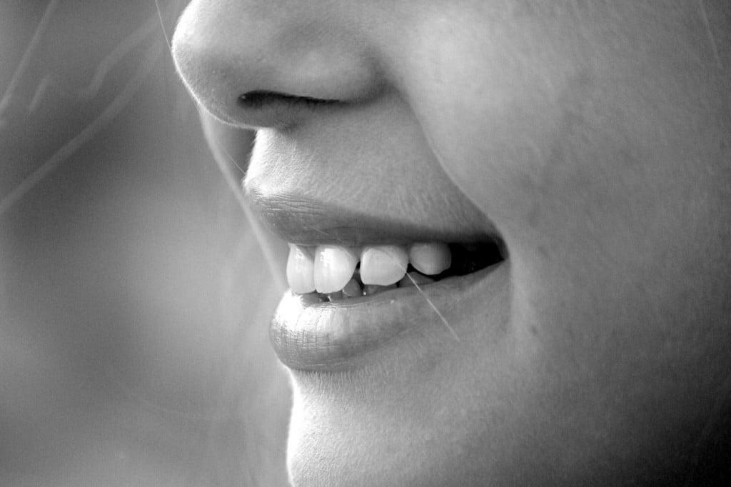 O altă metodă de a avea grijă de dinții noștri