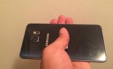 Poza 2 Samsung Galaxy S6 Edge+