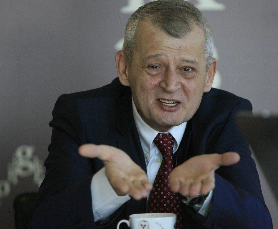 Sorin Oprescu arestat