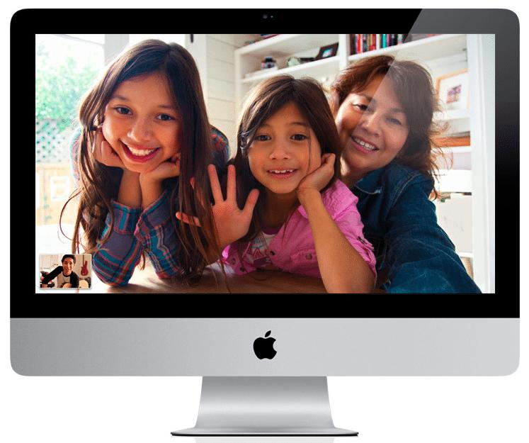 Știți că Apple tot o arde cu promovarea FaceTime la fiecare lansare?