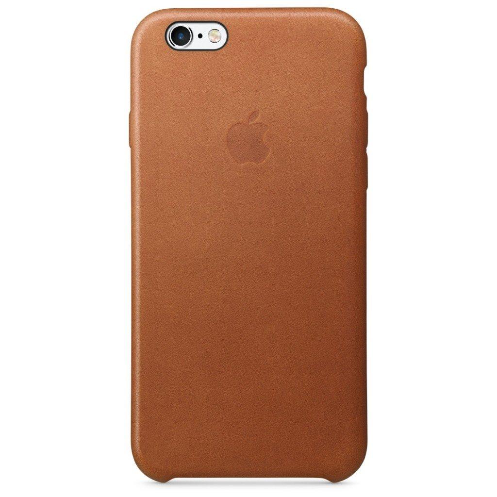 E cu adevărat utilă husa originală de iPhone 6S?