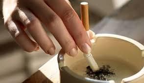 Despre legea cu fumatul în spațiile publice