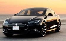 Masina Tesla