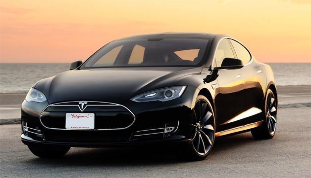 Despre mașini: Tesla