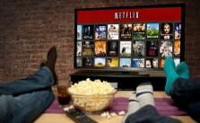 Netflix Romania