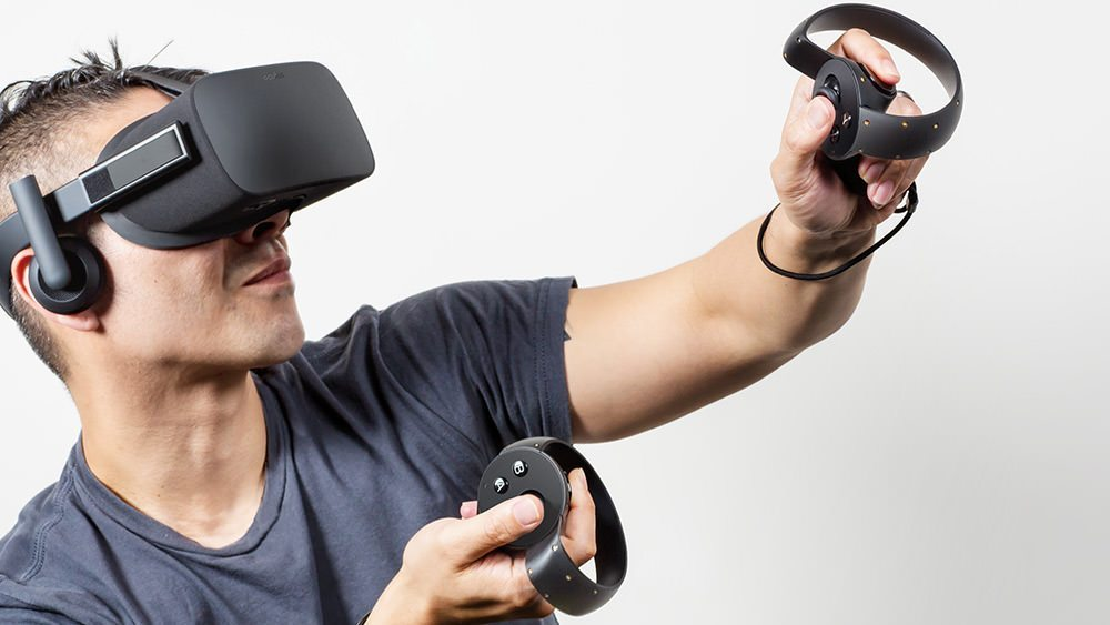 Oculus și realitatea virtuală în industria pornografică