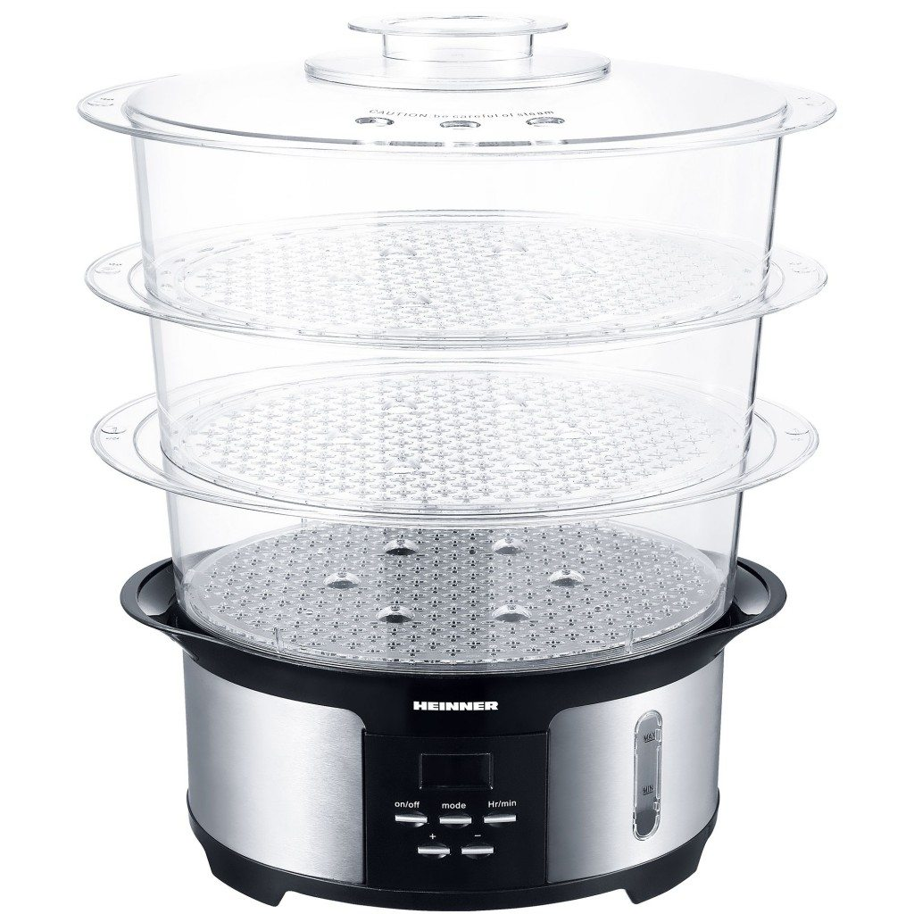 Recomandați-mi un aparat de gătit cu aburi