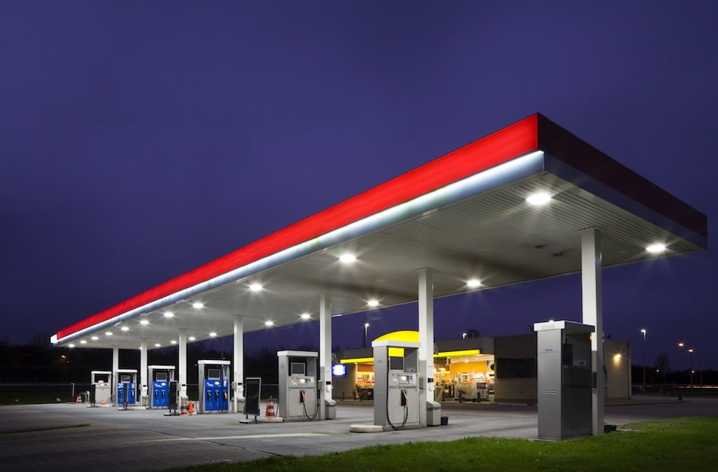 Voi pe la ce benzinării mai poposiți?