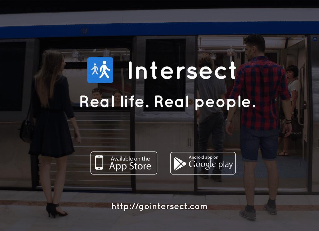 Aplicatia Intersect