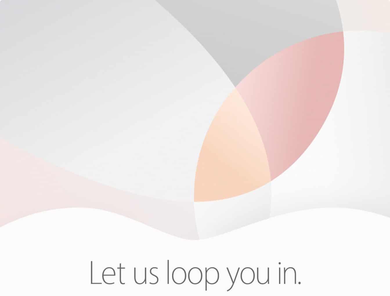 Apple va avea un eveniment pe 21 martie – posibil să prezinte un iPad nou și un iPhone
