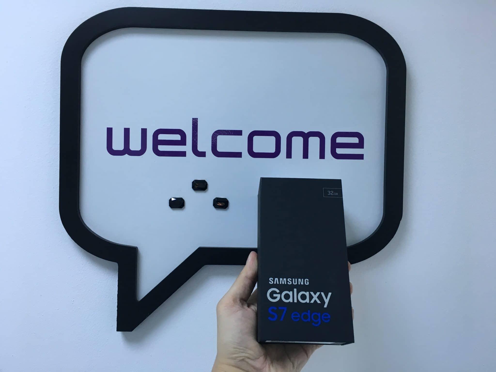 [Video] Am un Samsung Galaxy S7 edge în teste – ce doriți să aflați despre el?