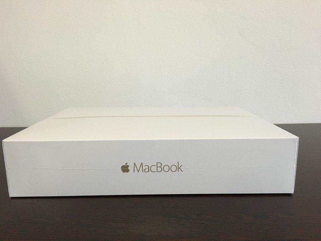 Cutie MacBook 12