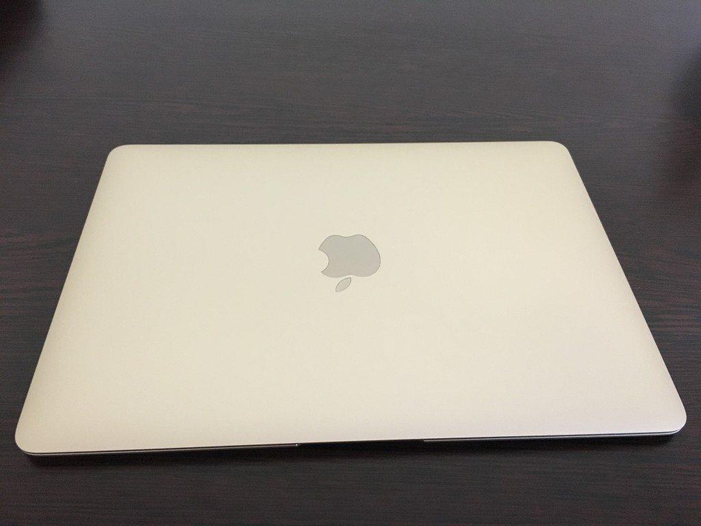 Laptop MacBook 12