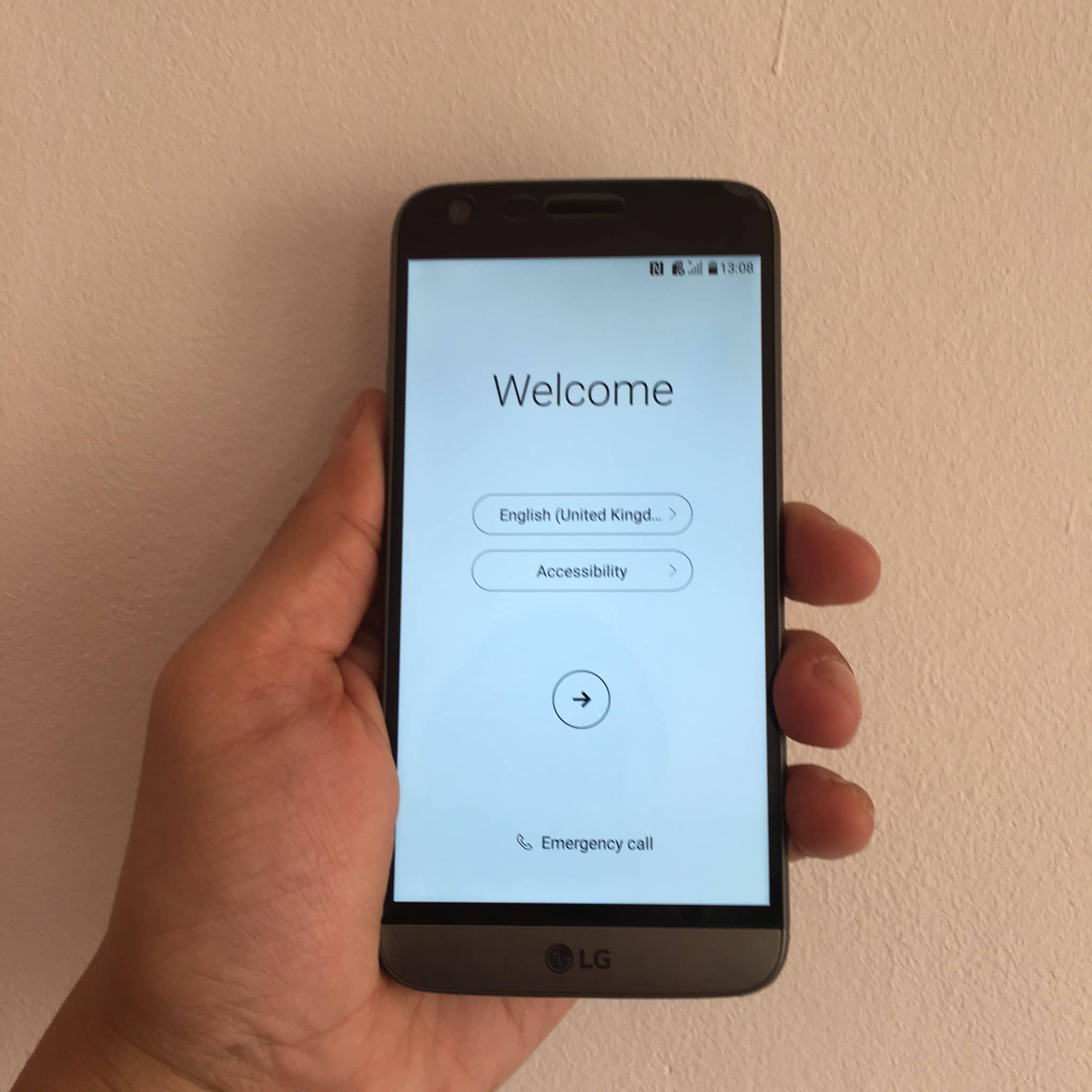 Am primit LG G5 în teste. Ce vreți să aflați despre el?