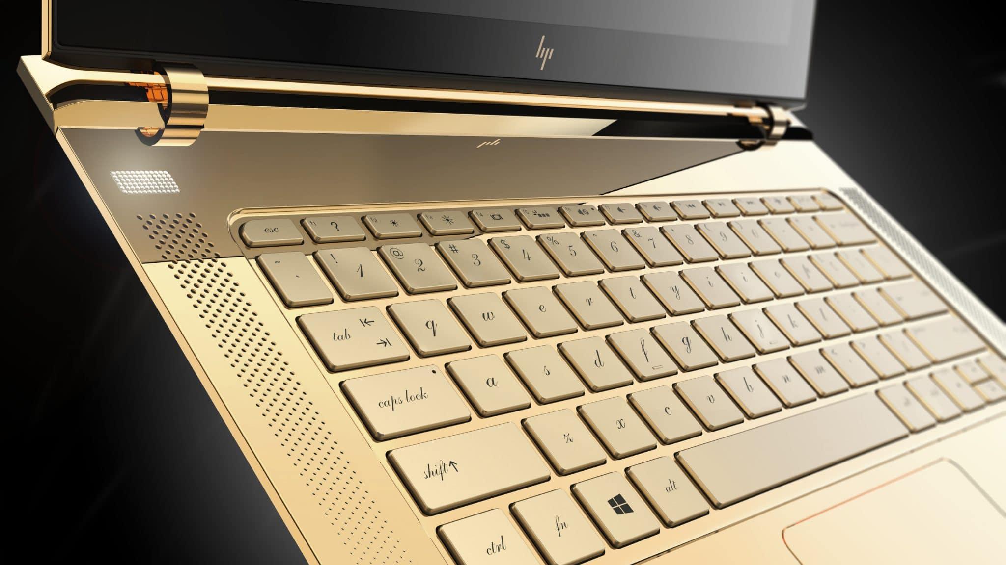 Noul HP Spectre: De mult n-am mai văzut un laptop așa frumos