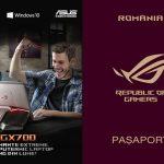 ASUS ROG GX700 îți aduce garantat o excursie în Europa
