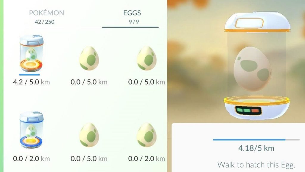Oua Pokemon Go