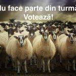 Votează în toamnă, votează mereu!