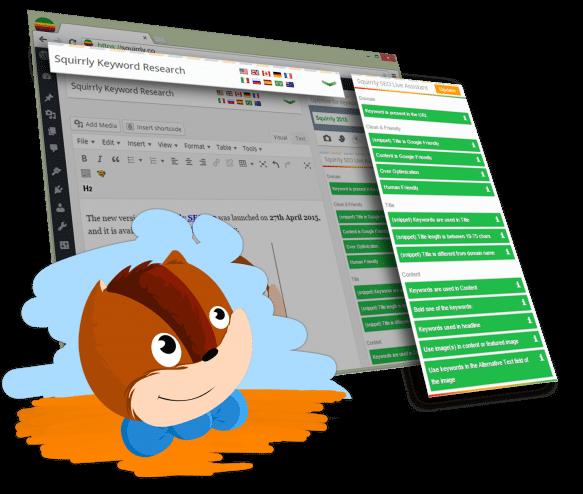 Unul dintre cele mai bune pluginuri SEO pentru WordPress e fabricat în România