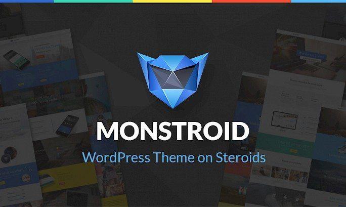 Ce părere aveți de tema Monstroid de la Template Monster?