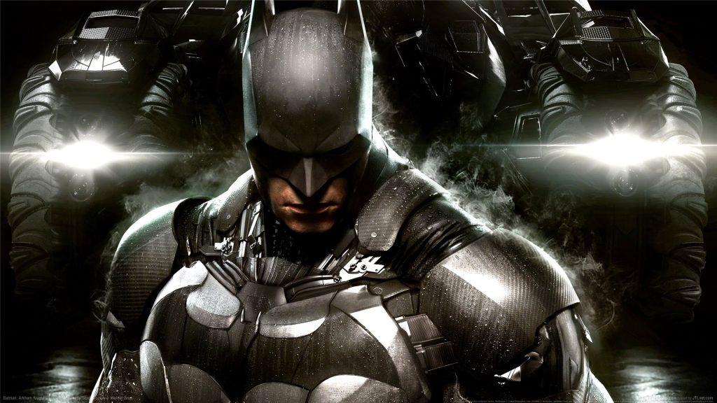 Gabriel Ursan Batman