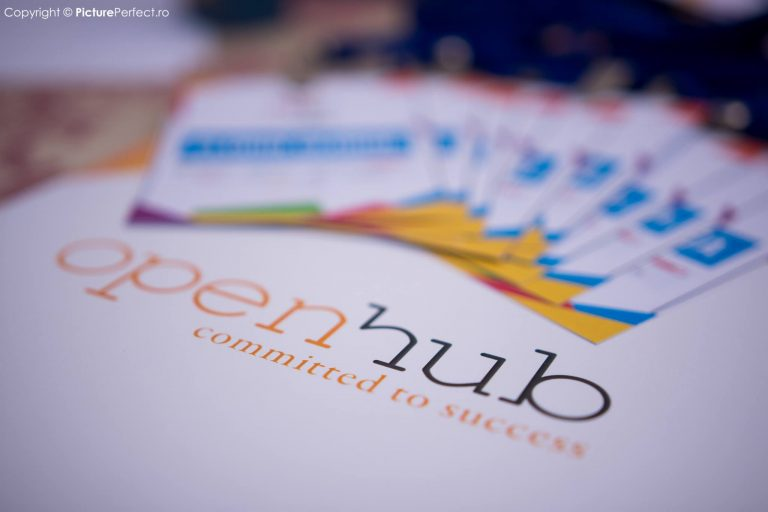 Open Hub Galati