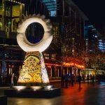 """Despre """"luminițile"""" de sărbători în orașe"""