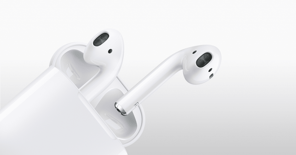 Castile Apple AirPods