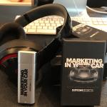 Învață marketing în timp ce conduci mașina