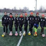 Fotbal: Bloggeri gălățeni și brăileni vs echipa de fotbal de fete din Galați?