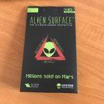 Mi-am luat folie Alien Surface pentru iPhone 7