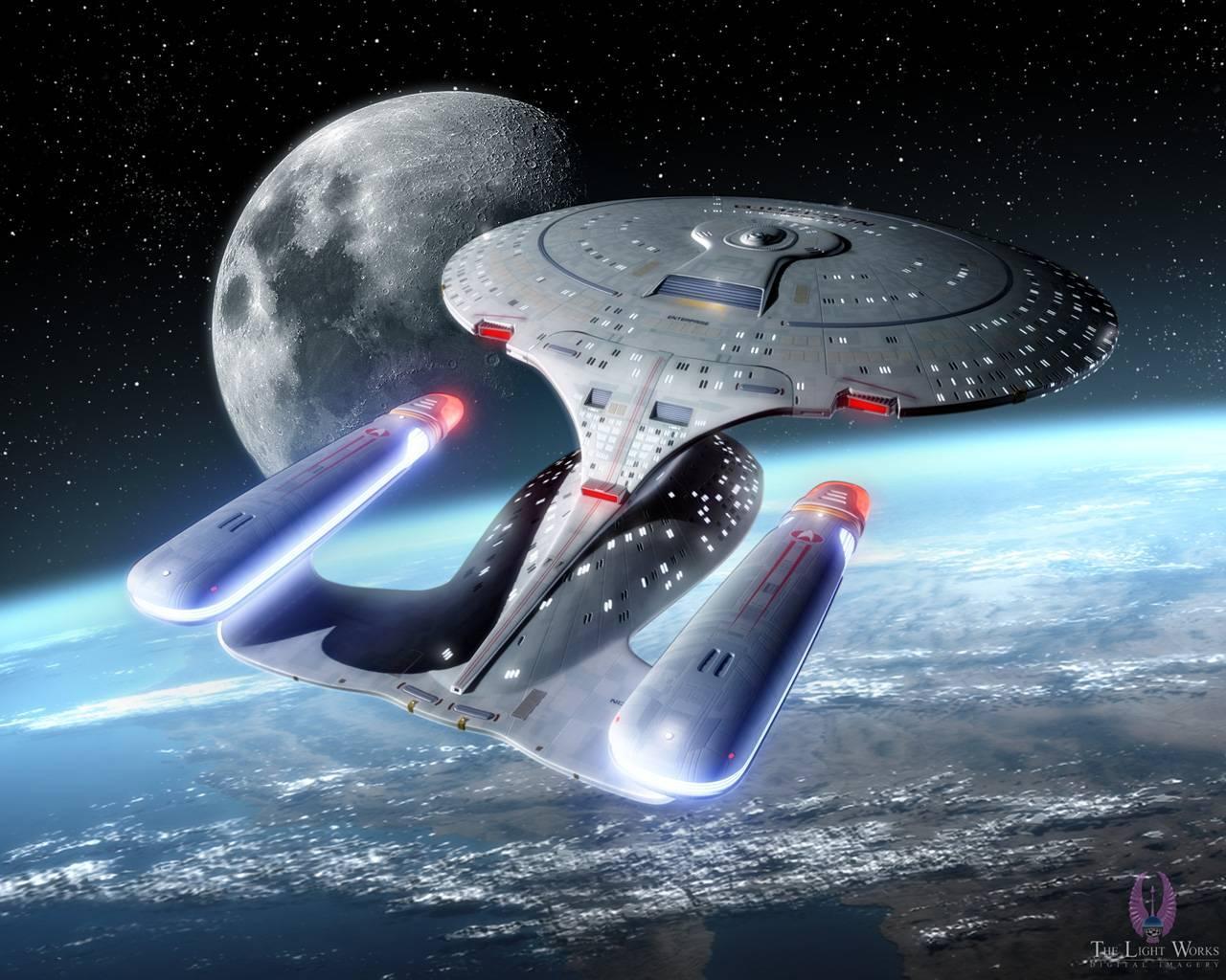 Star Trek Pamant