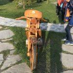 Motorul de la Sfantu Gheorghe