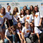 Susțin APCA la Semimaraton Galați 2017