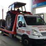 Tractări auto București – Află detalii despre serviciile de tractări vehicole non-stop