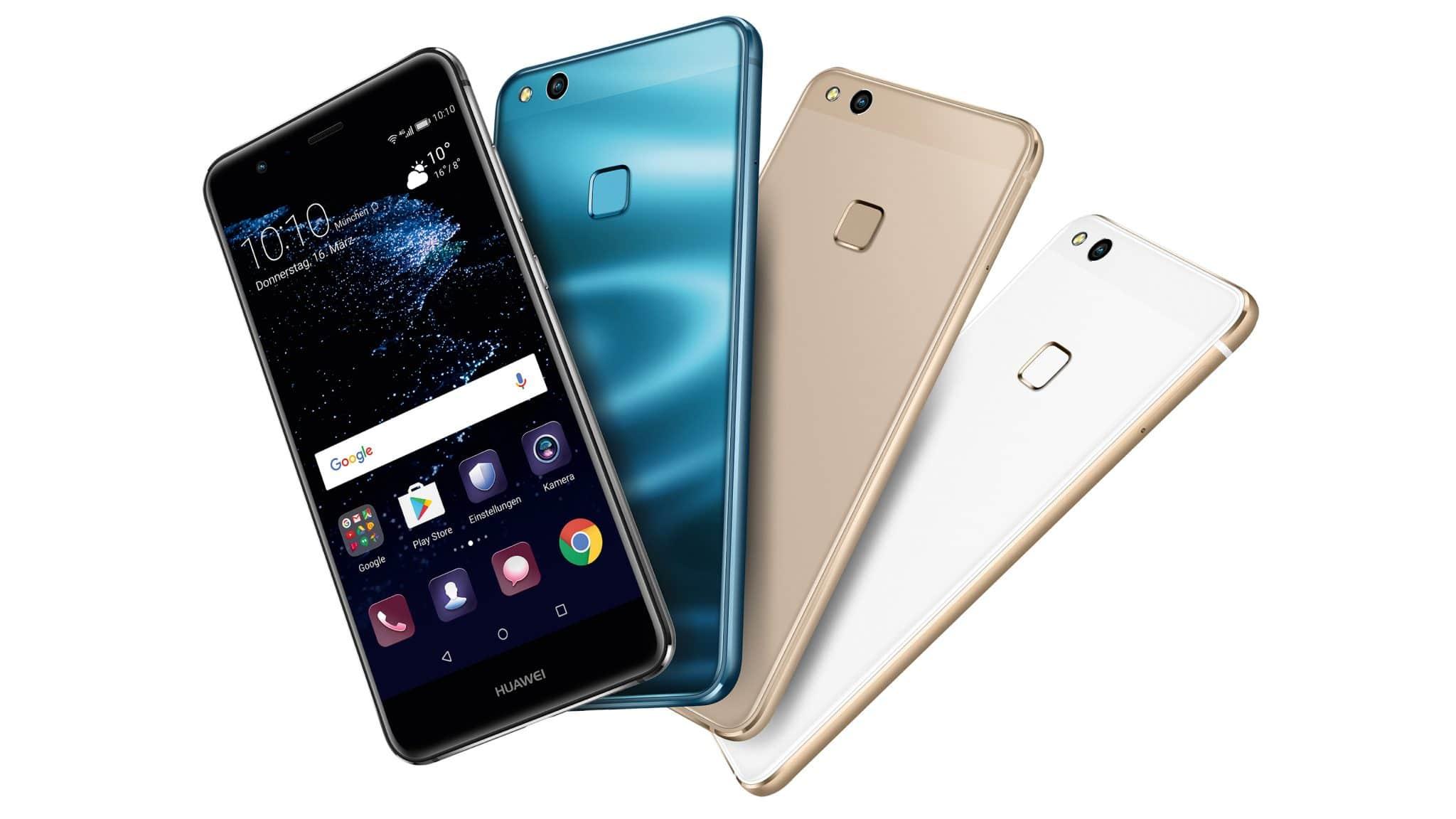 Huawei P10 Lite review: un mid-range atragator din toate punctele de vedere