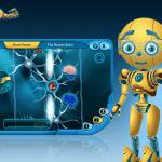 Dacobots – o platformă mișto de eLearning pentru copii