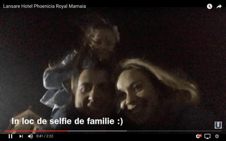 Lansare Hotel Phoenicia Royal Mamaia Constanta