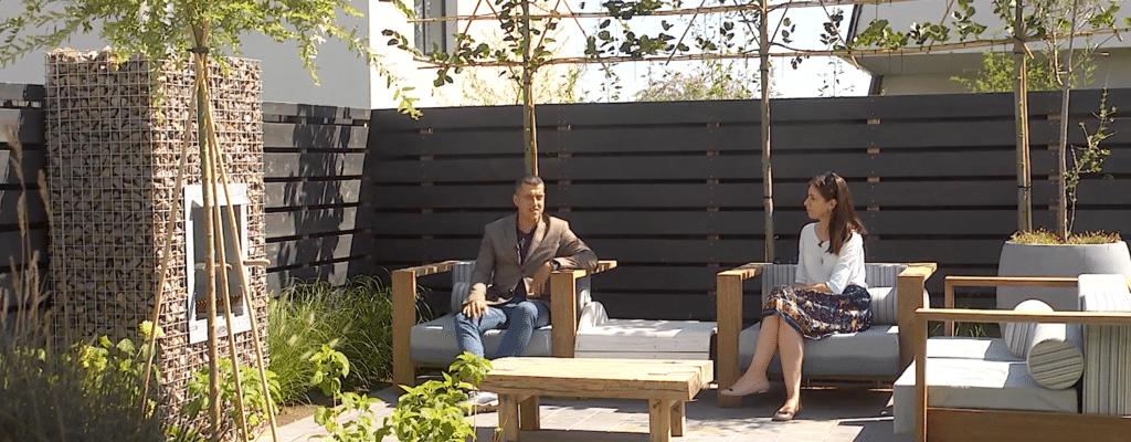 [Video] Am vizitat o casă la Brates Lake Residence Galați