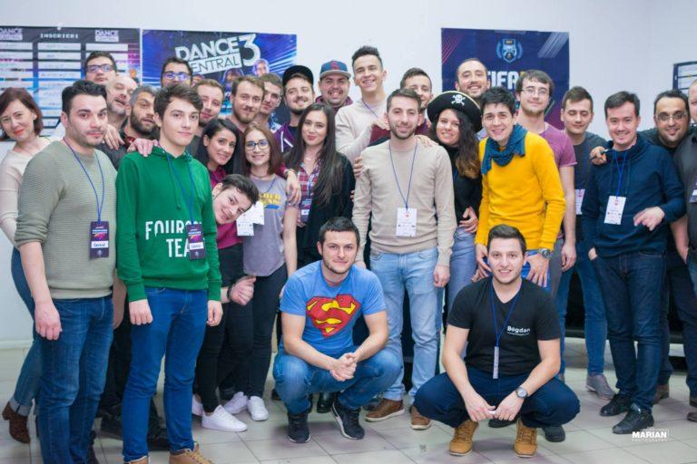 Bloggers Arena Galați – ediția a 4-a