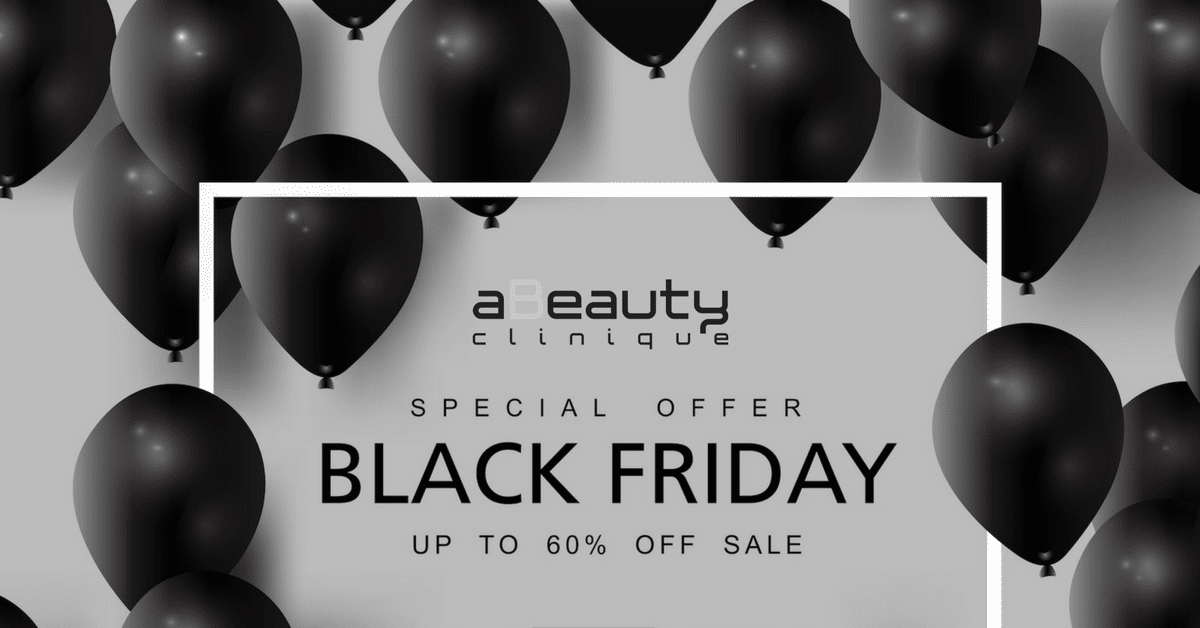 Black Friday aBeauty Clinique