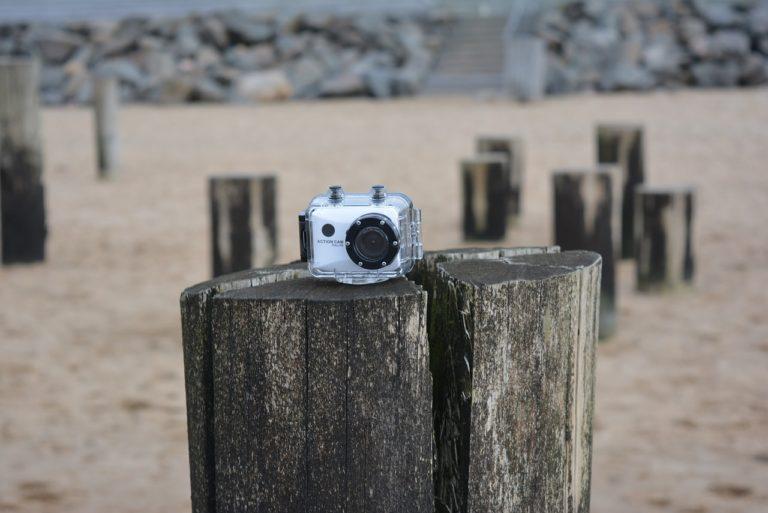 Camere video de acțiune: 3 modele, 3 întrebări